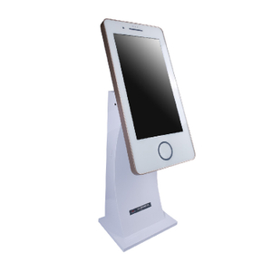 "32"" Capacitive Touch Display Stand All in One PC"